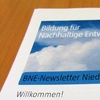 Newsletter BNE